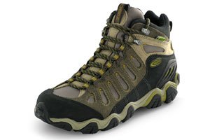 Oboz Sawtooth Hiking Boot